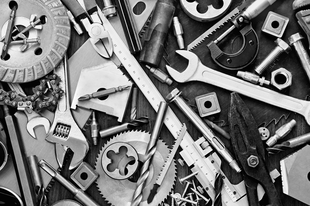 Building,And,Measuring,Tools